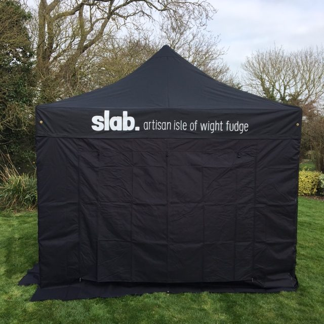 The Slab Artisan Fudge gazebo 2