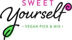 Sweet Yourself Main Logo