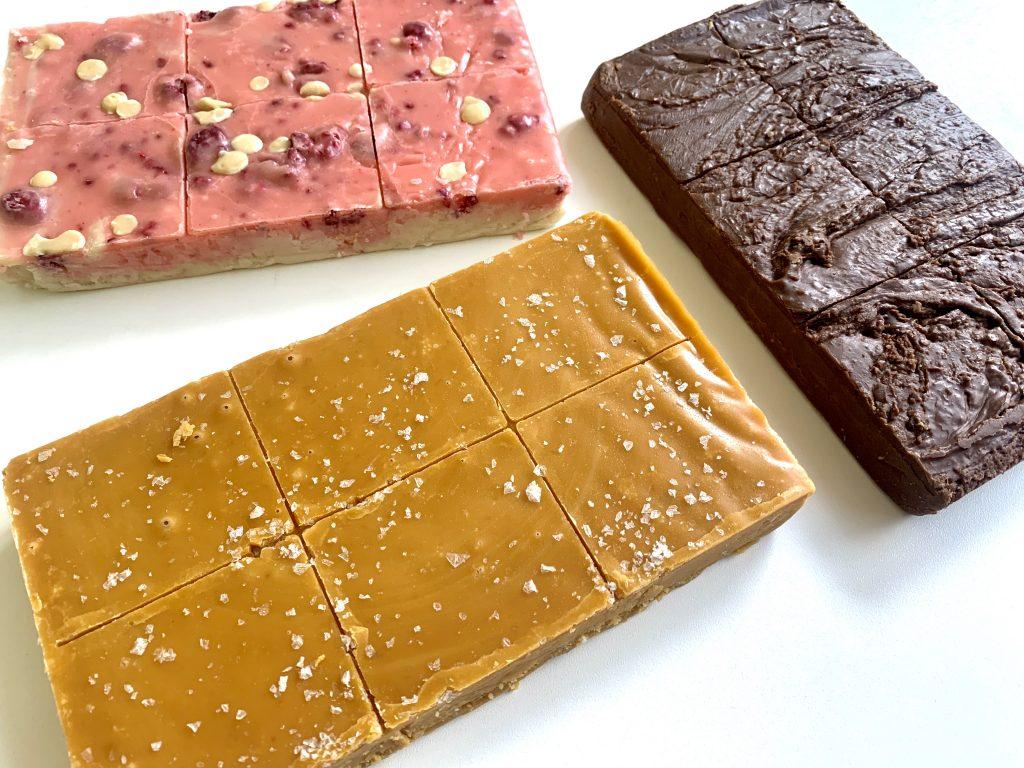 Slab Artisan Fudge - Super Slab Vegan Group 3