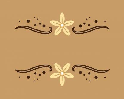 Slab Artisan Fudge - The Classic Flavour Graphic 2