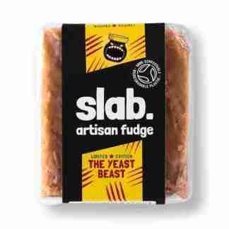 Slab Artisan Fudge - The Yeast Beast Product Photo