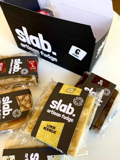 Slab Wholesale Case - Dairy 3