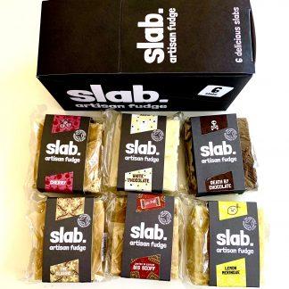 Slab Wholesale Case - Dairy 6